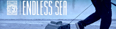 S.T.S.F. - Endless Sea feat. Manos Aggelakis